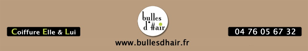 Bulles d'hair