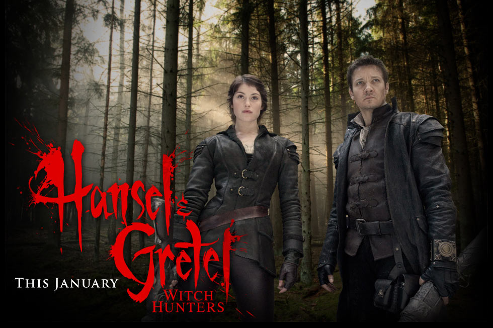 Full Movie Hansel & Gretel: Witch Hunters For Free