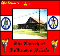 The Church of Unknown Beliefs