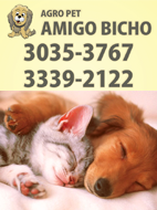AGRO PET AMIGO DO BICHO