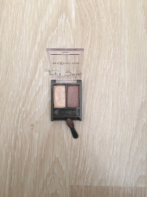 Max Factor Colour Perfection Duo Eyeshadow 420