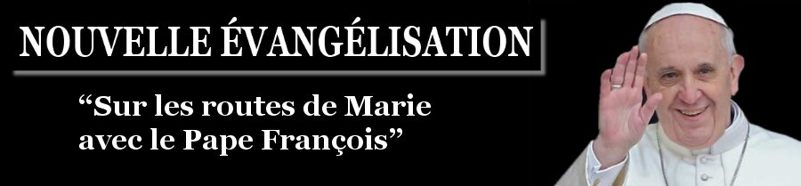 NOUVELLE ÉVANGÉLISATION