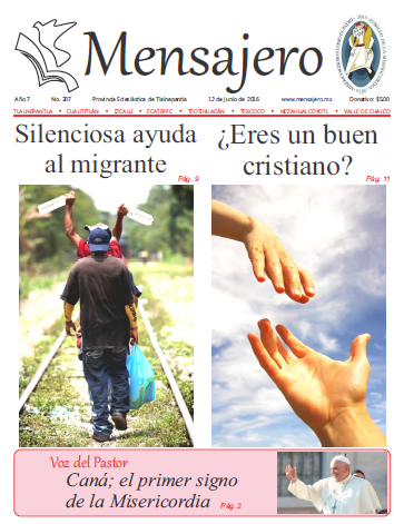 MENSAJERO 207