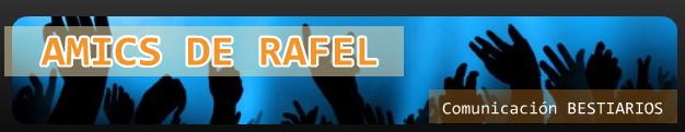 AMICS DE RAFELBUNYOL - Comunidad web de amigos de Rafelbunyol