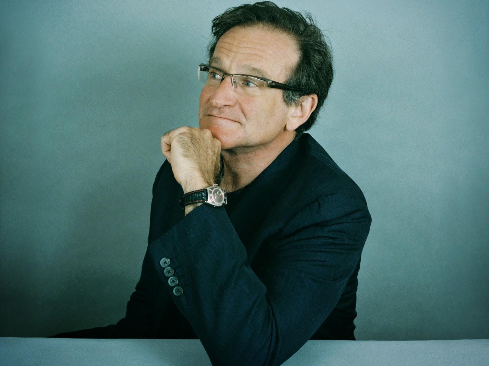 Muere Robin Williams. MÁS CINE. Making Of. Noticias