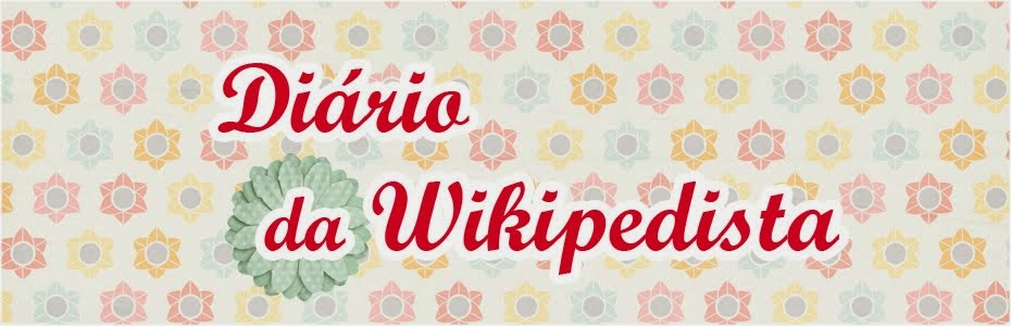Diário da Wikipedista