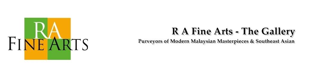 R A Fine Arts