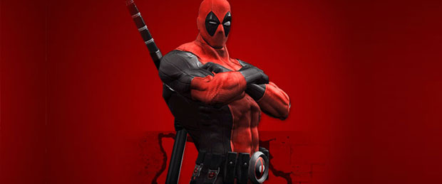 Deadpool Video Game Preview