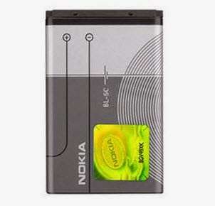 Snapdeal: Buy Nokia Battery BL-5C at Rs.138 and BL-4c at Rs. 155