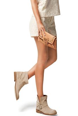short encaje El Corte Inglés Easy Wear
