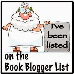 Check out Luvlie Readings on the Book Blogger List: