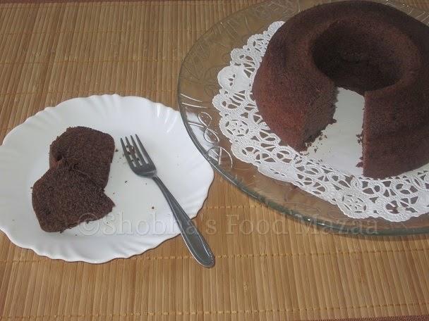 Chocolate Cake Recipe Method In Hindi