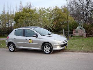 Peugeot 206 HDI Premium XT HDI