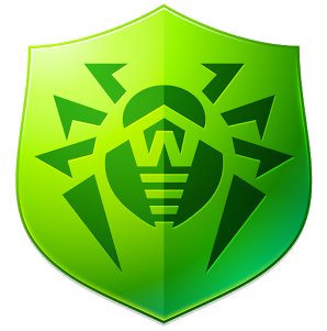 Dr.Web v.9 Anti-virus Life lic v10.0