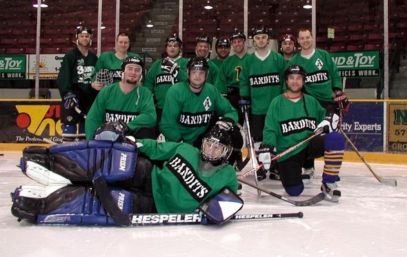 HOCKEY JERSEYS DIY   OTHERWISE (plus more)  Beer League - Part II ... cd1ed9a4e19