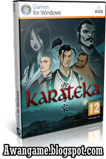 Karateka Download Game