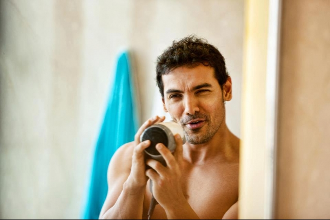 John Abraham | Official Site for Man Crush Monday #MCM ...