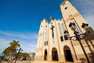 Catedral San Felipe Apostol Puerto Plata