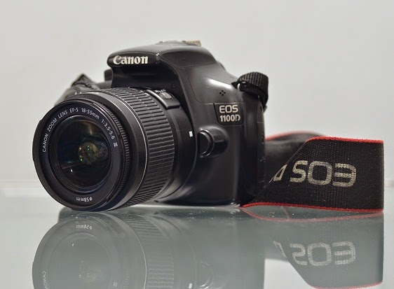 harga canon eos 1100d
