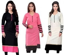Kurtas up to 60% off