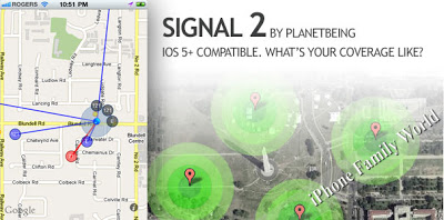 Signal 2 2.0.10-1 - iphone family world
