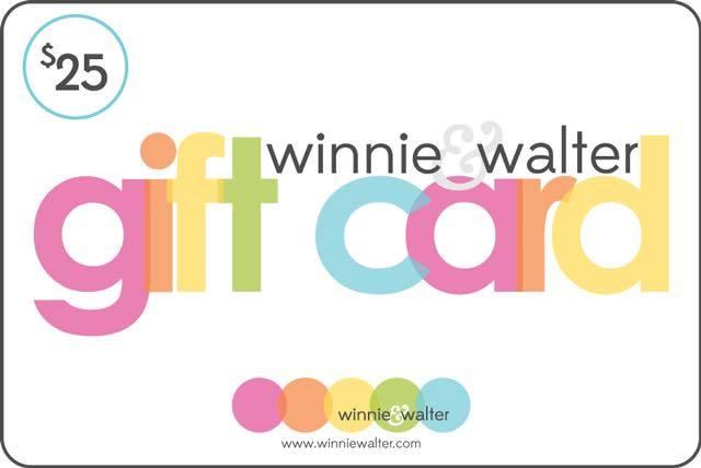 Pinkfresh Studio and Winnie & Walter Card Sketch Challenge NSD