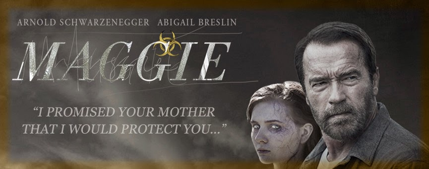 Maggie (2015) WEB-DL 720p Subtitulos Latino