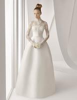Rosa Clara Wedding Dresse