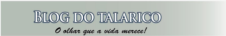 BLOG DO TALARICO