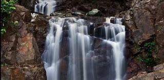Air Terjun Tingkat Tiga