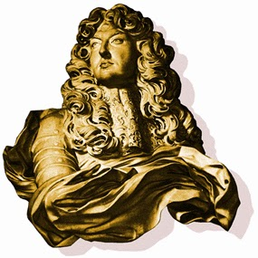 Write a character sketch of louis xiv
