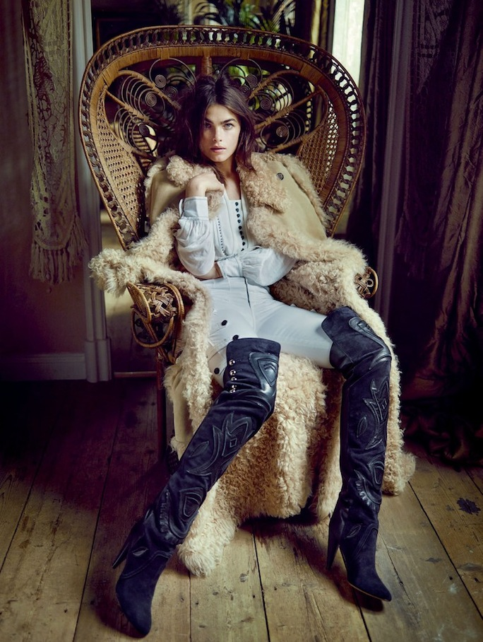 Elle UK-Oct15-Editorial-Bambi Northwood