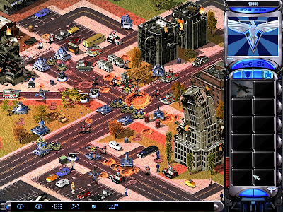 Game Portable Red Alert 2 PC Download img 2