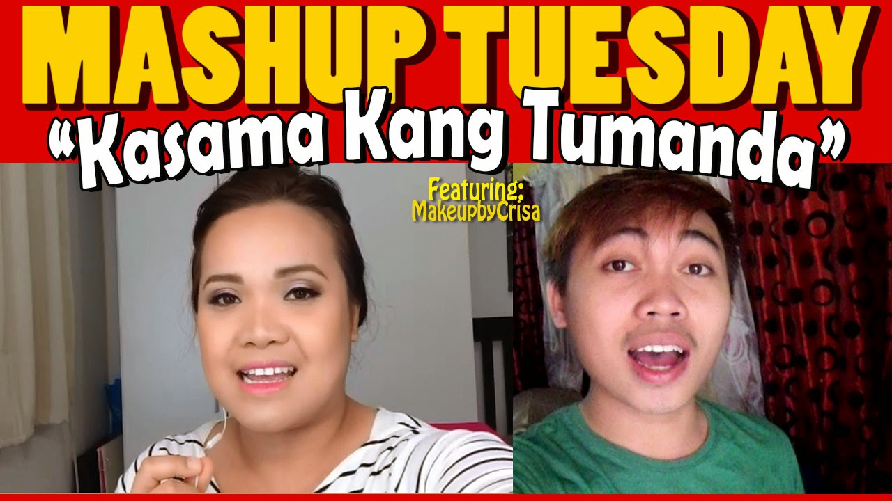 Ate gay Song Mashup! Laughtrip!! - YouTube