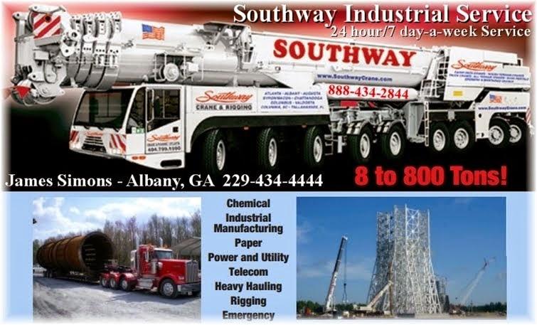 Southway Crane