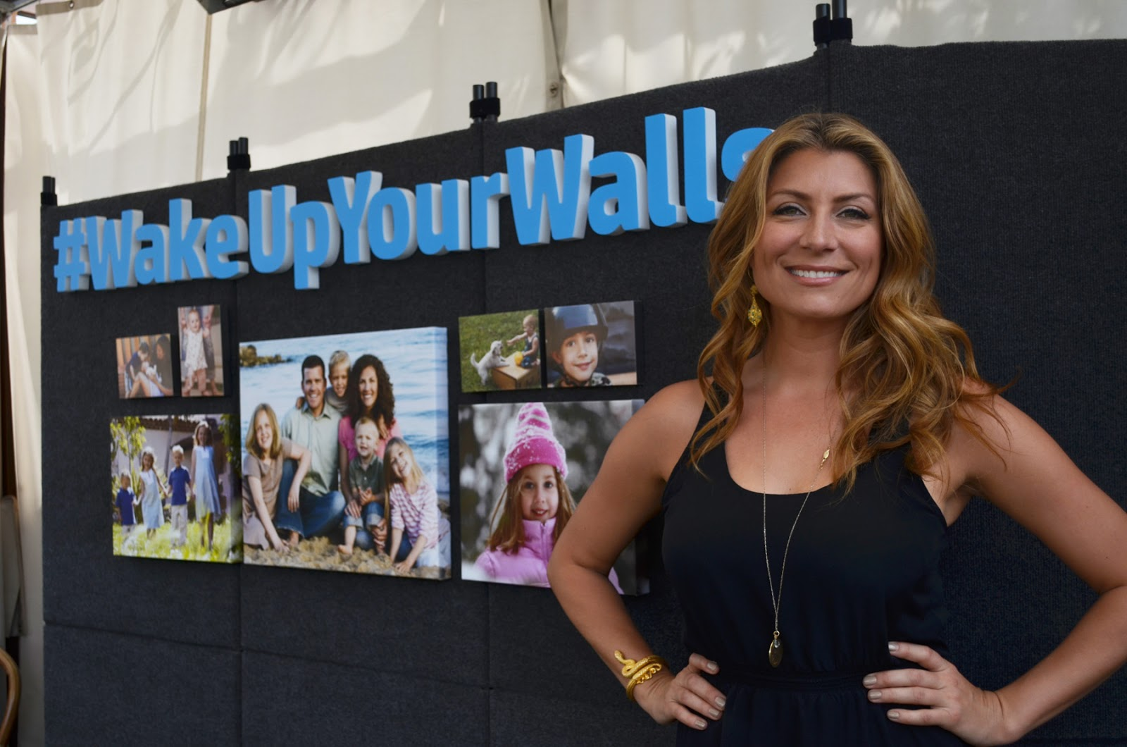 Wake Up Your Walls Sweeps 50 Walmart Gift Card Giveaway