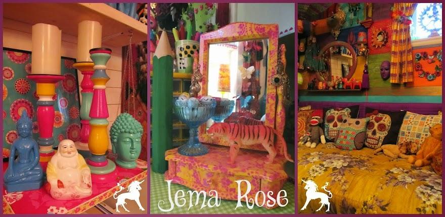 Jema Rose