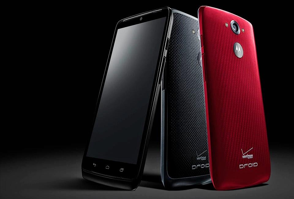 Ανακοινώθηκε το Motorola Droid Turbo με 5.2 ιντσών QHD οθόνη και 3,900mAh μπαταρία