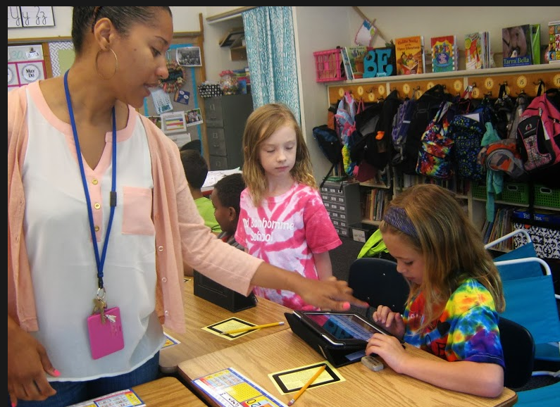 Ipads In Elementary Schools MSEDTechie: An ...
