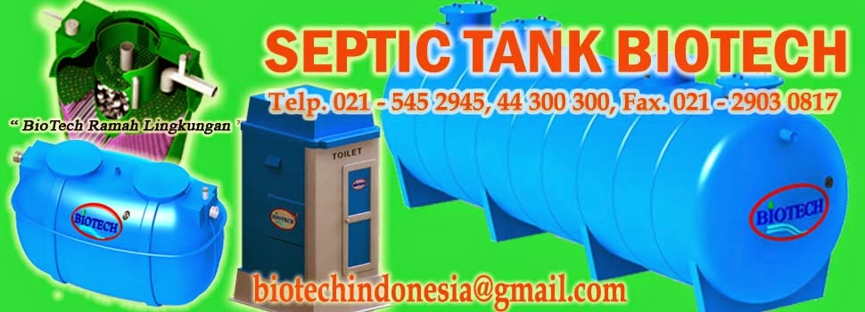 SEPTIC TANK BIOTECH, PORTABLE TOILET BIOTECH, BIOFIVE, BIOGIFT, BIOFIL