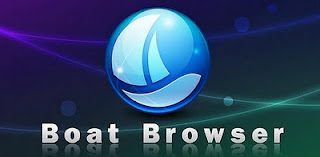 Download Free Android Boat Browser v2.6 APK