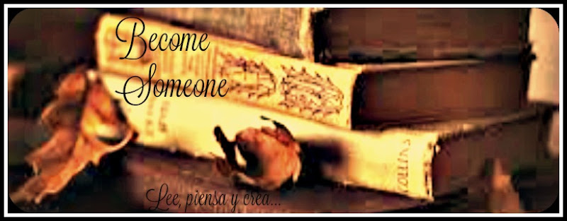 Become Someone
