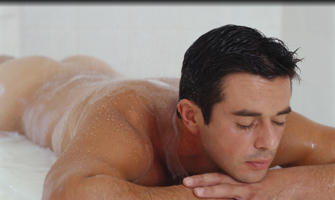 male to male massage video