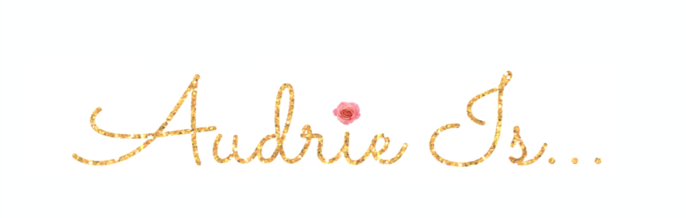 Audrie Is...