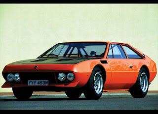 Antiguo Lamborghini Jarama De 1973 Fondos De Coches