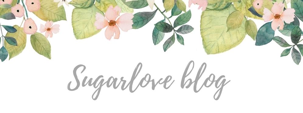Sugarlove blog