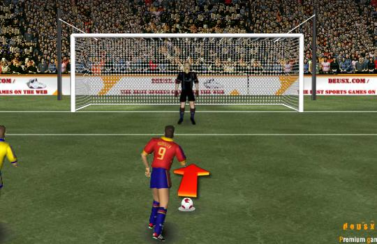 Mini-juegos del Mundial 2014 de Brasil