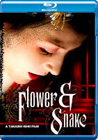 Flower and Snake (2004) BluRay 720p 700MB Ganool