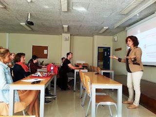 Protocolo, Comunicación e Imagen Corporativa. Universidade da Coruña. Mar Castro