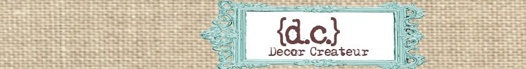 Decor Createur